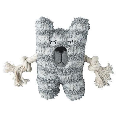 """Brinquedo Au! Pet Bear Greybar 6"""""""