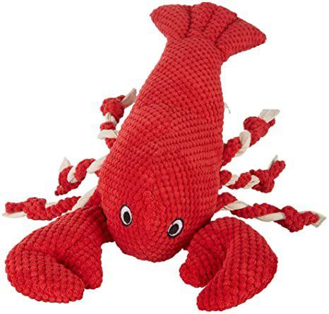 """Brinquedo Au! Pet Lobster 15"""""""