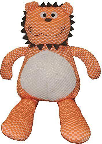 """Brinquedo Au! Pet Tuffpuff Lion 20"""""""
