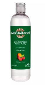 Condicionador Megamazon Pitanga E Butiri 280ml