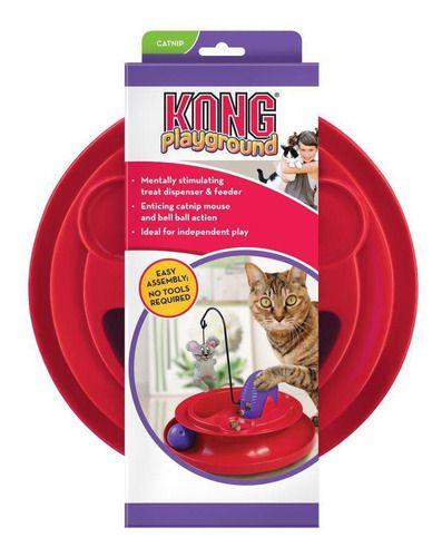Brinquedo Kong Cat Playground