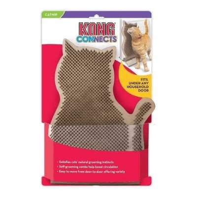 Brinquedo Kong Cat Connects Kitty Comber