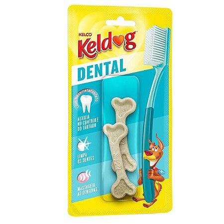 Osso Keldog Dental Frances 40g