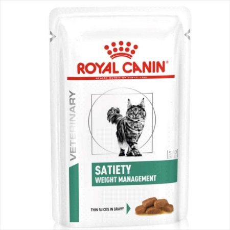 Sachê Royal Canin Gato Satiety 85g