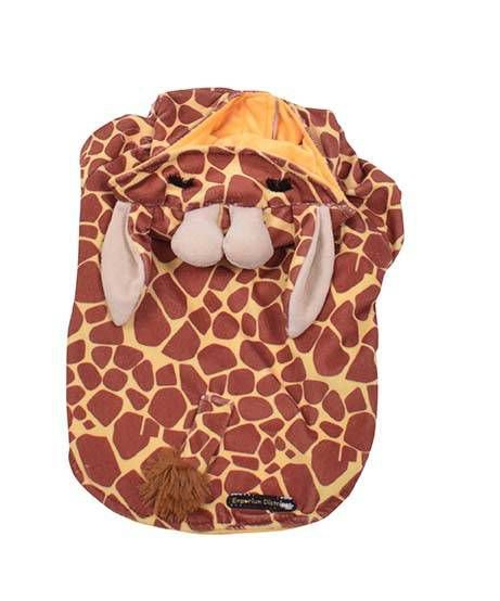 Moletom Girafa G