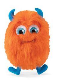 Brinquedo Au! Pet Monster Harry