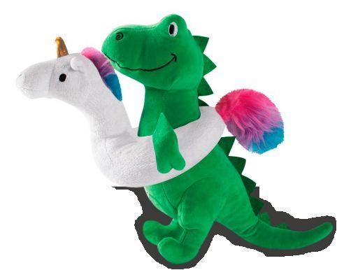 Brinquedo Au! Pet UniRex