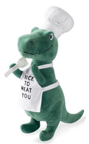 Brinquedo Au! Pet Chef Rex