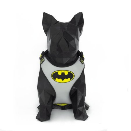 Peitoral Air FreeFaro Batman P