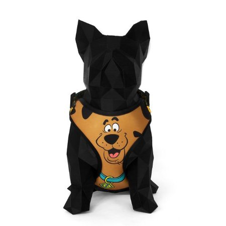 Peitoral Air FreeFaro Scooby M