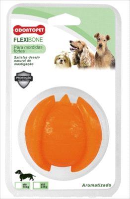 Brinquedo Odontopet Flexibone Porta Petisco 22kg