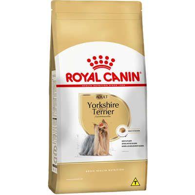 Ração Royal Canin Yorkshire Adulto 1Kg