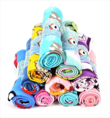 Cobertor Soft Sortido