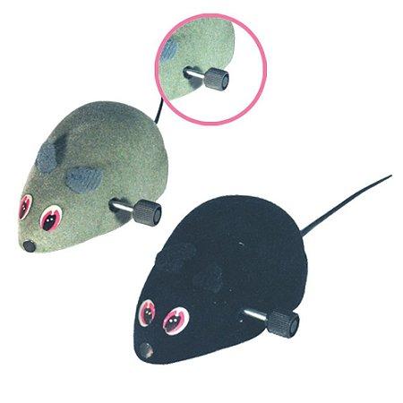 Ratinho de Corda Chalesco