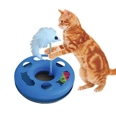 Brinquedo Chalesco Kitty Ball