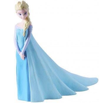 Brinquedo Mordedor La Toy Princesa Elsa