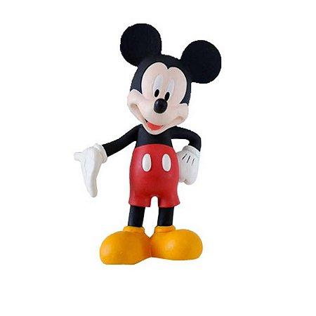 Brinquedo Mordedor La Toy Mickey