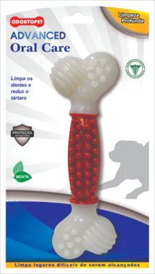 Brinquedo Odontopet Advanced Oral Care G