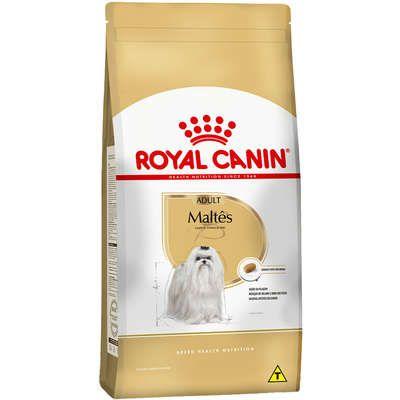Ração Royal Canin Maltês Adulto 2,5Kg