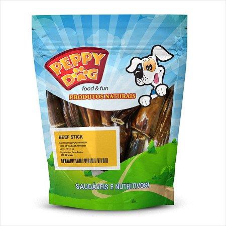 Stick de Carne Peppy Dog 100g