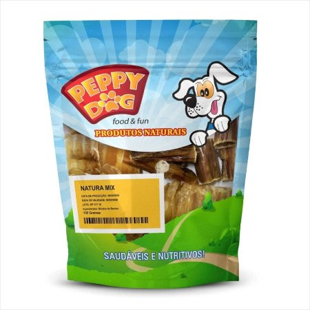 Mix Natural Peppy Dog 120g