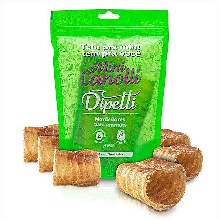 Kit Dipetti Mini Canolli
