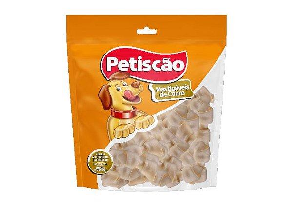 Osso Petiscao No 2/3 500g