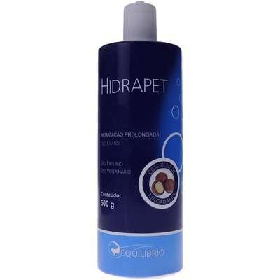 Creme Hidratante Hidrapet 500mg