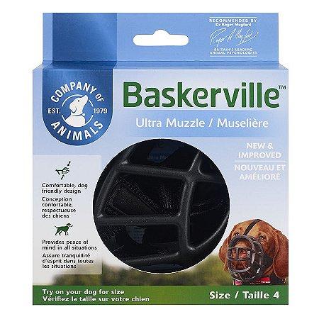 Focinheiro Baskesville G