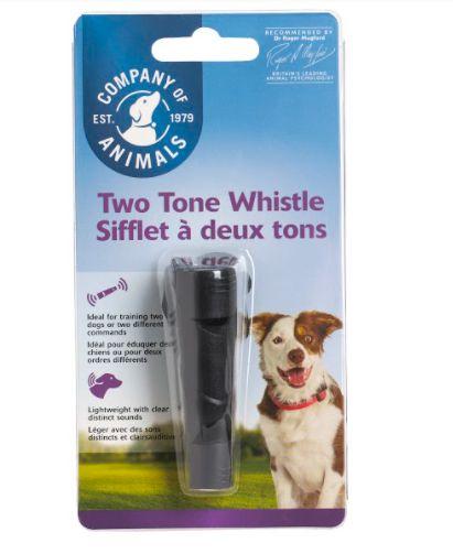 Apito Two Tone Whstile CA