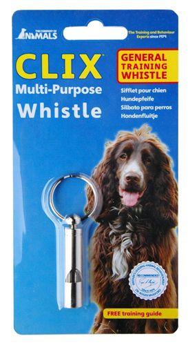 Apito Dog Whistle CA