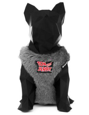 Peitoral Air FreeFaro Tom e Jerry Com Pelo G
