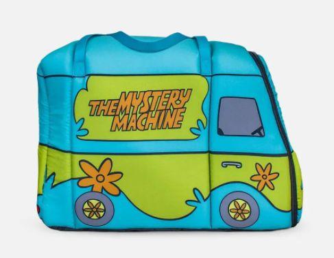 Bolsa de Transporte Freefaro Scooby Doo