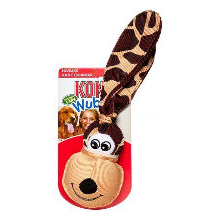 Brinquedo Kong Wubba Ears Large