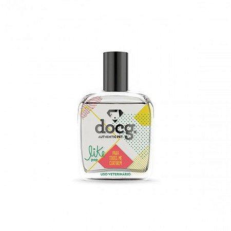 Perfume Docg Like Pop 50ml