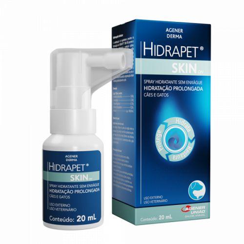 Hidratante Hidrapet Skin On 20ml