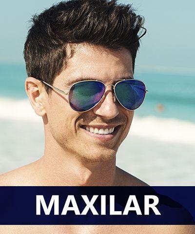 Depilação a laser Maxilar masculino