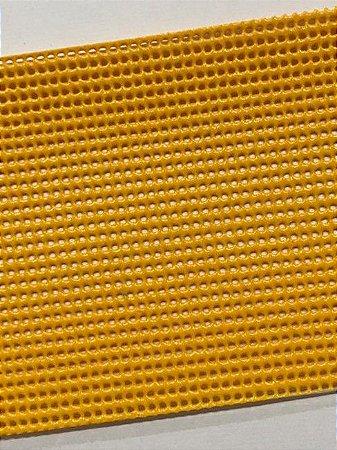NET QRS 2800 AMARELO - Valor por metro linear
