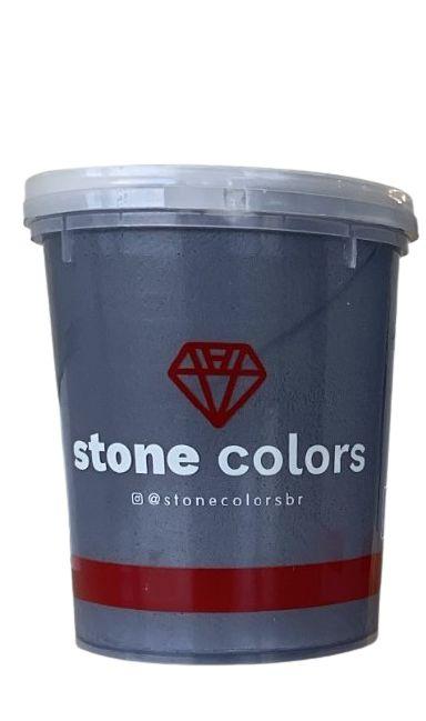 Cimento Queimado - Perolizado 1,6 kg. - COR VÉU PEROLIZADO