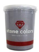 Cimento Queimado - Perolizado 1,6 kg. - COR PRATA NOBRE PEROLIZADO