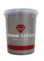 Cimento Queimado - Perolizado 1,6 kg. - COR ELEFANTE