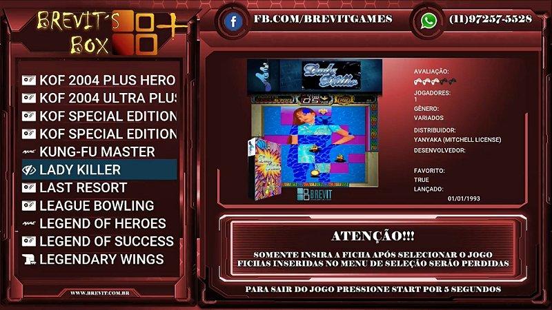 Sistema Comercial V3 16GB - Raspberry Pi 3 B e B+ - DOWNLOAD