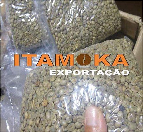 Café Grãos Verde 8kg Sem Torrar Direto Do Produtor Rural para você torrar em casa podendo até revender