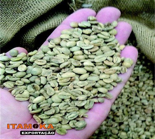 Café Para Torrar E Moer 48kg Tradicional Blend Coffee Brazil podendo até revender Bica Corrida Bebida Dura