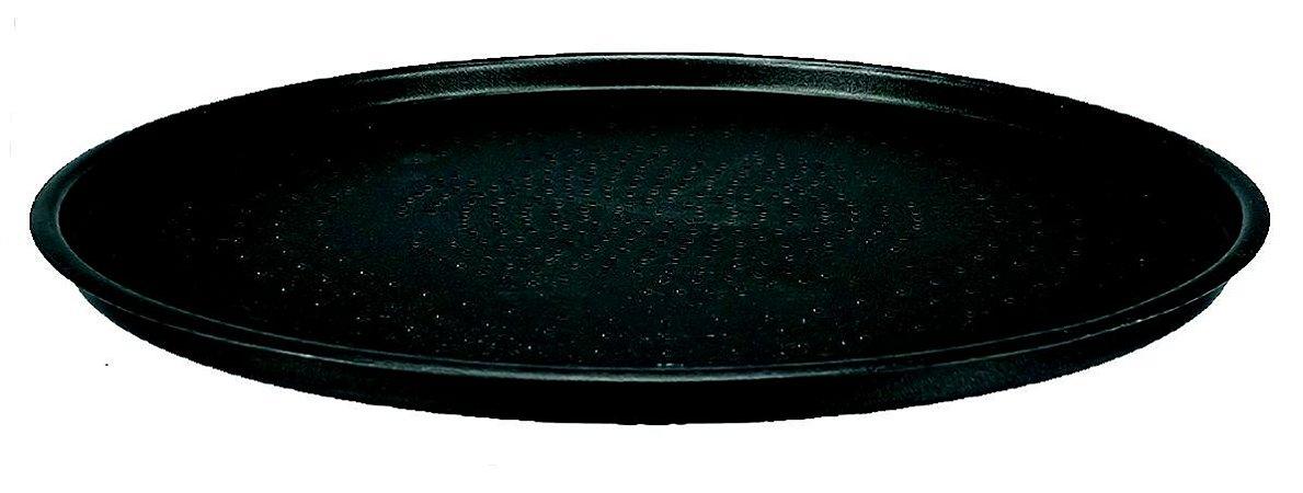 Forma para Pizza Antiaderente Perfurada 30 cm - Luz Nobre
