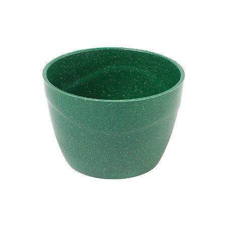 Vaso Cachepot 11x7.6 Verde - Evo