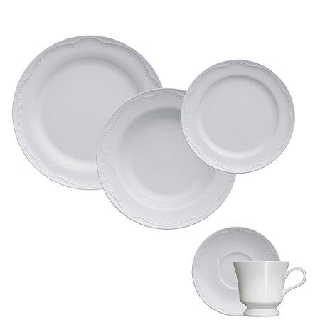 Kit de Jantar/Chá 5 peças - Cottage - Germer