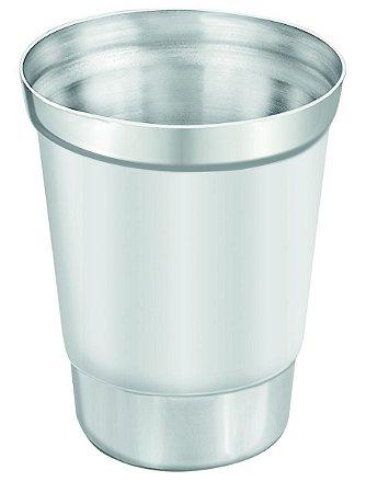 Copo de Alumínio ( 375 ml) - Luz Nobre