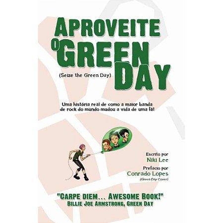 Livro Aproveite O Green Day