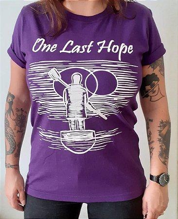 Merch: One Last Hope